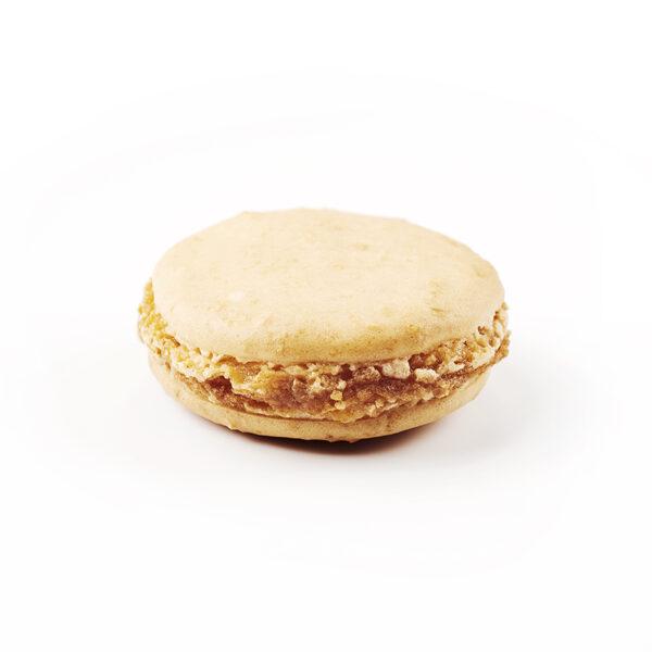 Macaron parfum Coco, de fabrication artisanale